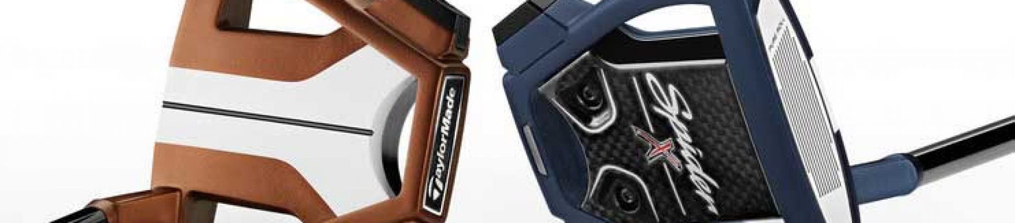 Will it be True love for TaylorMade's new Spider X putter?