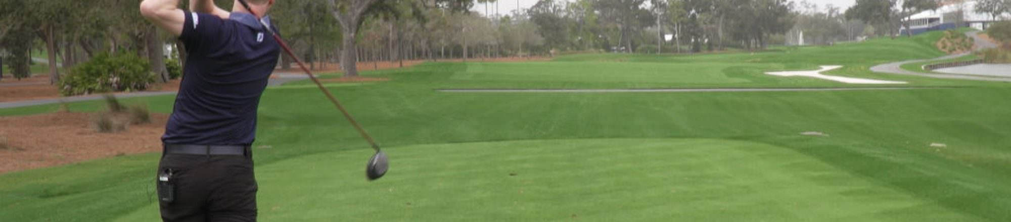 Here's how not to play TPC Sawgrass
