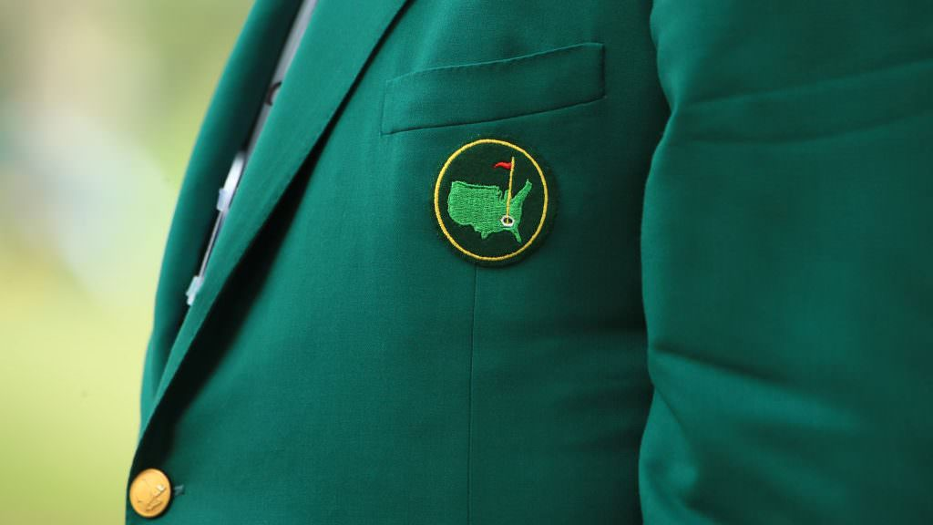 Why does the Masters champion receive a Green Jacket?