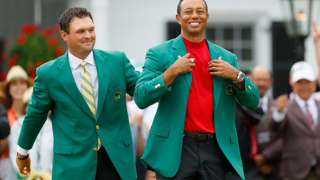 Golf's greatest ever comeback? Not yet, Tiger