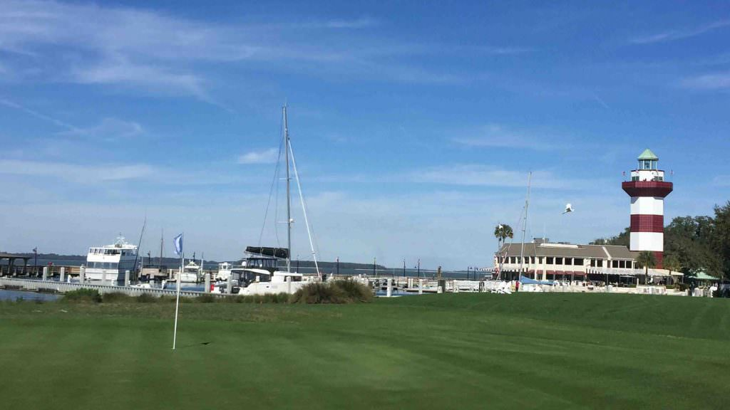 Played by NCG: Harbour Town