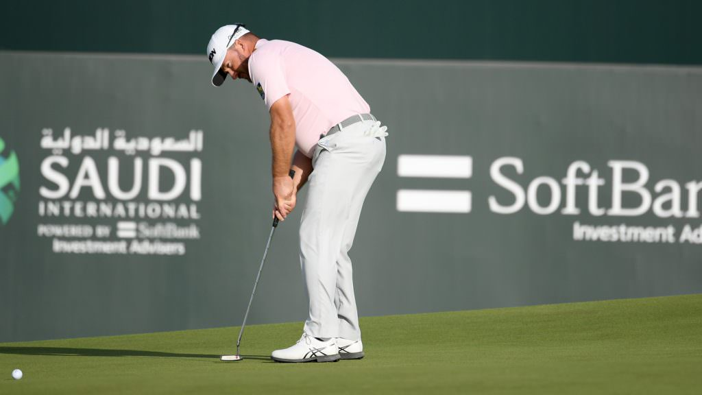 And breathe! Is this the secret behind McDowell's comeback?