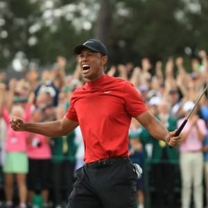 Reliving one of the most remarkable days in Masters history