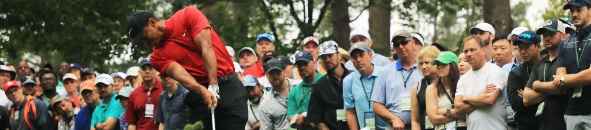 How the Masters was won