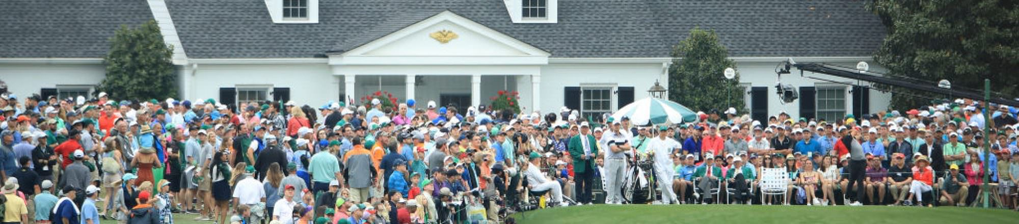 Did you like the early start and finish for Masters Sunday?