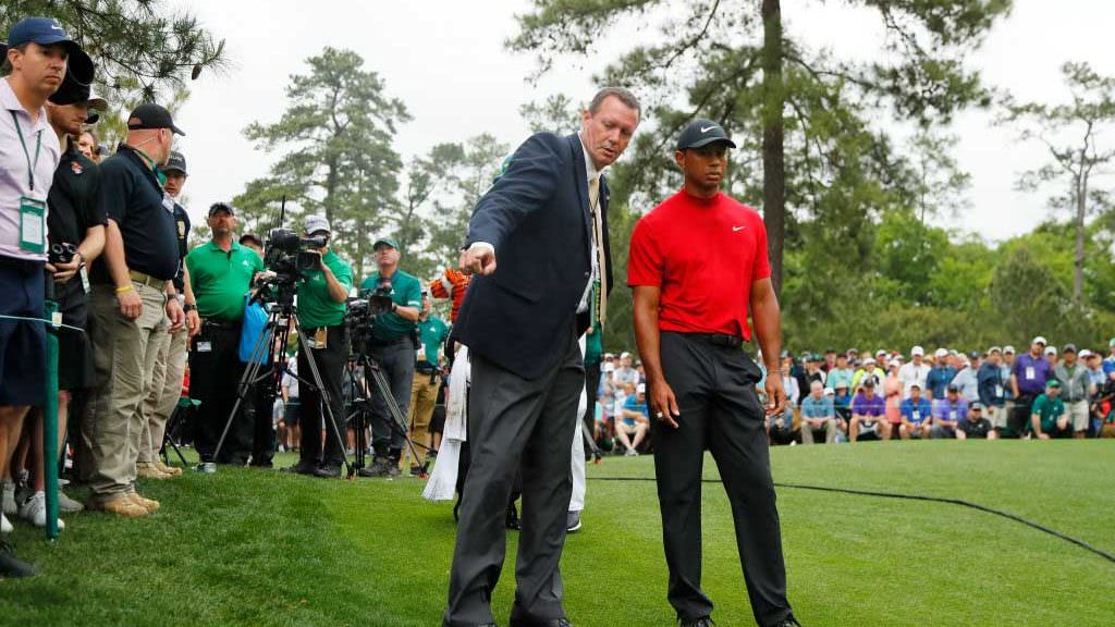 Was the Masters a turning point for the new Rules of Golf?