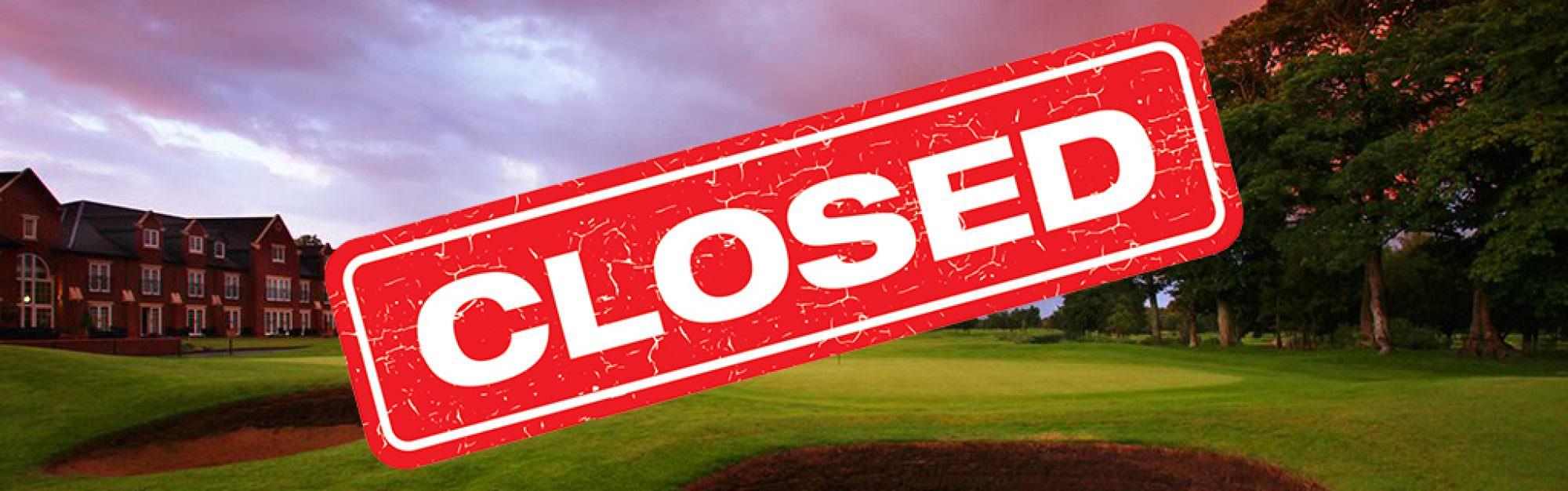 Win: A luxury golf break on the North West golf coast
