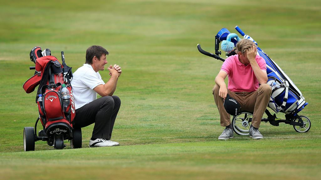 The fight to curb slow play starts with our clubs