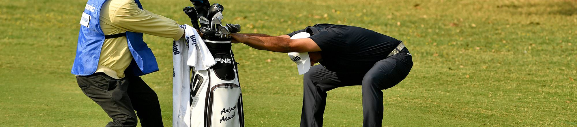 The never-ending battle with golf's ludicrous mind games