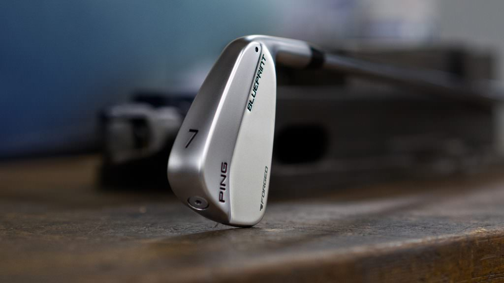 Are the Ping Blueprint irons as as good as they look?