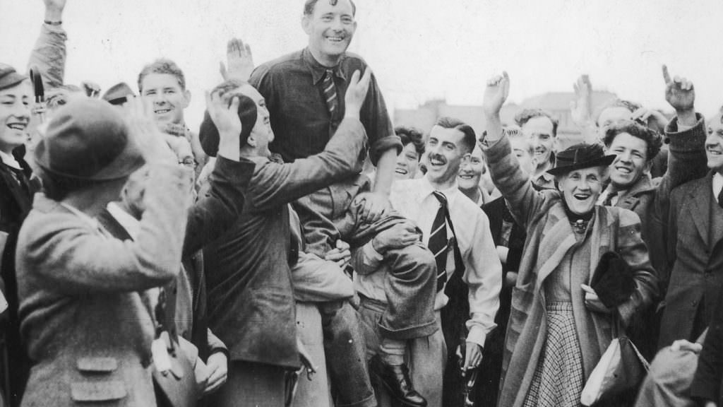 Tales of Royal Portrush: Fred Daly
