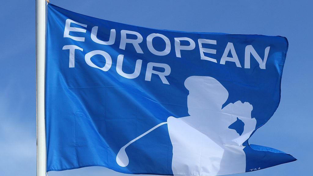 2020 European Tour schedule and results