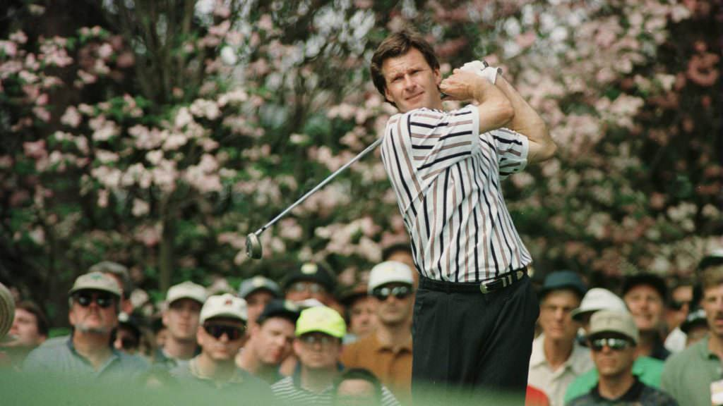 Faldo has a solution to golf's distance problem – and you'll either love it or hate it