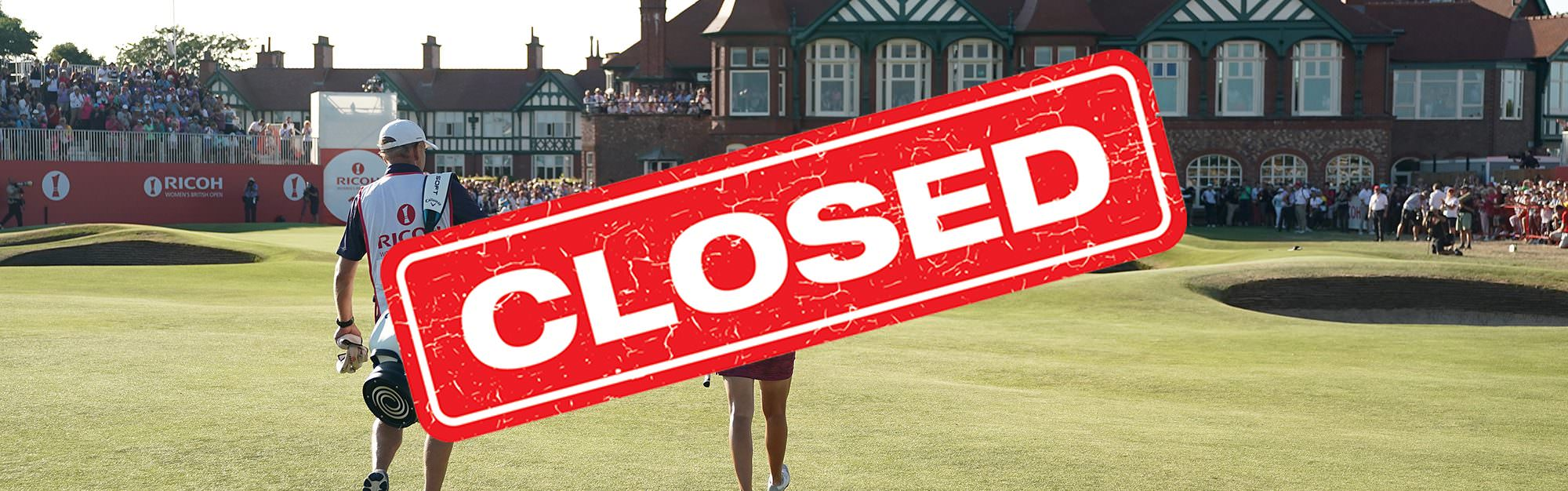 Win: A Pro-Am place at the Women's British Open