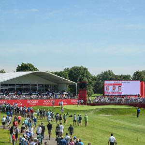 Rocket Mortgage Classic TV times and betting tips