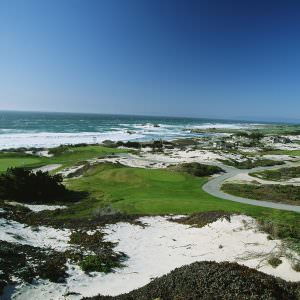 The best courses in California (and this one isn't even close to No. 1)