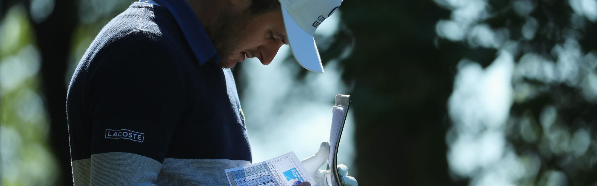 Why social rounds of golf may count towards your new handicap