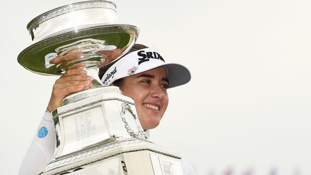 Green becomes first Australian major winner since 2006