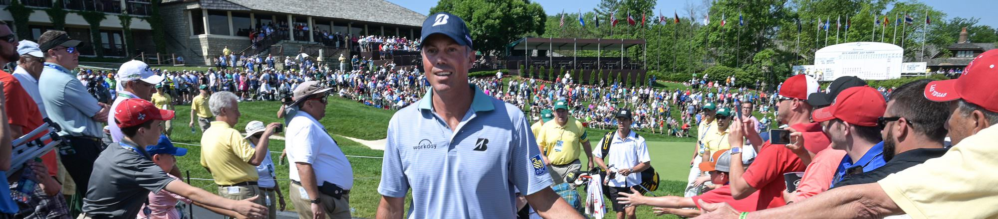 Why Kuchar's reputation is in tatters
