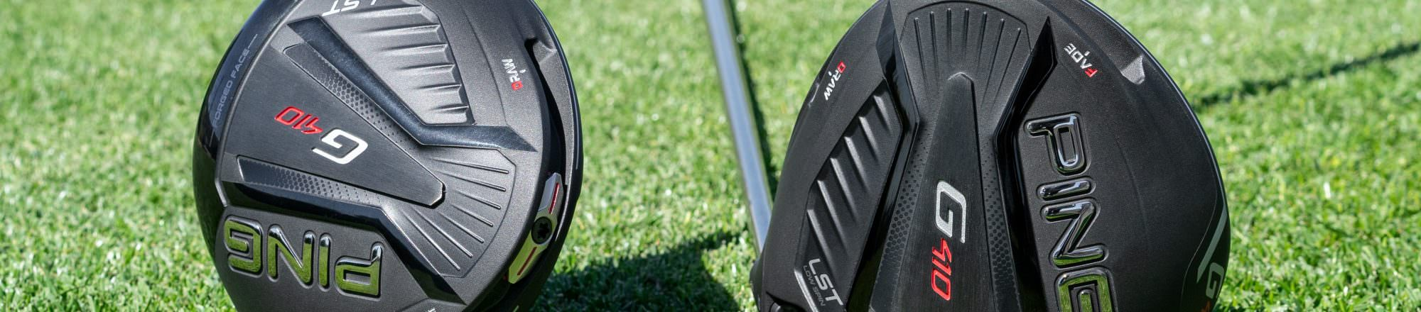 Is the Ping G410 LST driver for you?