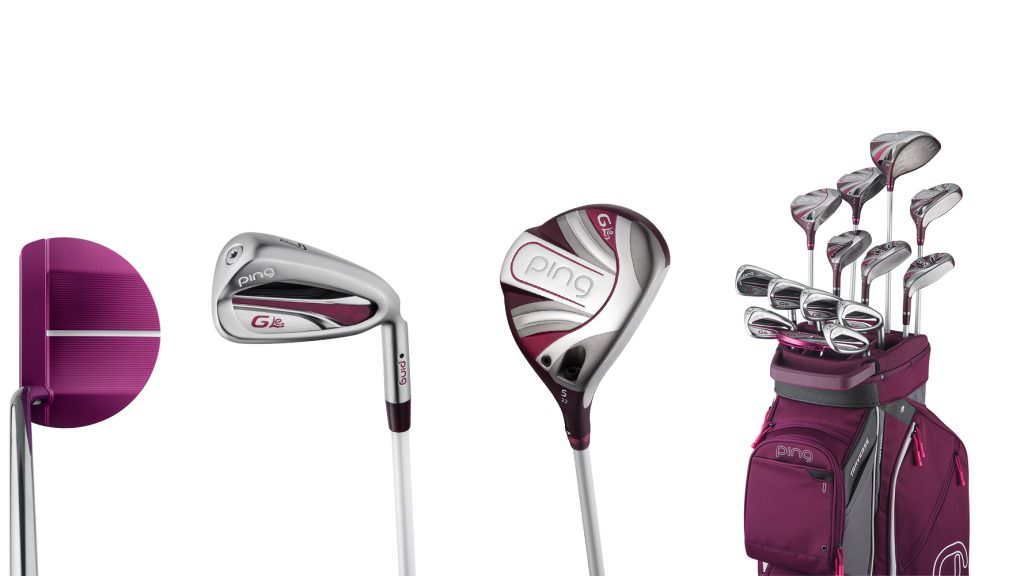 Ping launch new G Le 2 range
