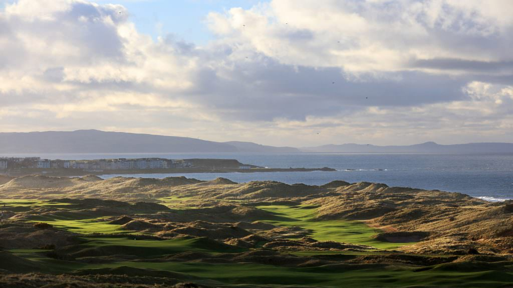 What to expect from Royal Portrush for the Open Championship