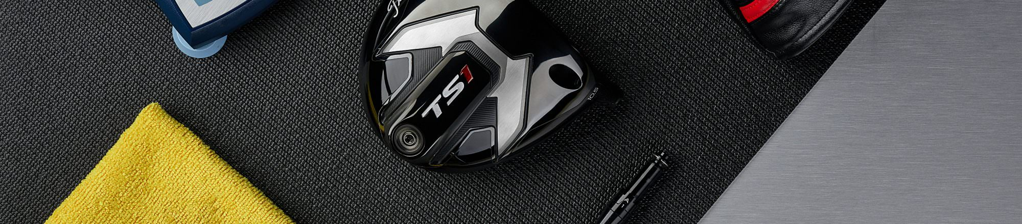 How does the Titleist TS1 driver perform?