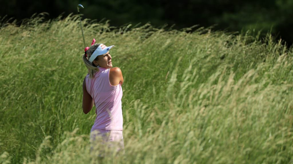 What's in Lexi's winning bag?