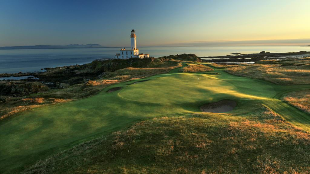 The NCG Top 100s Podcast: Turnberry