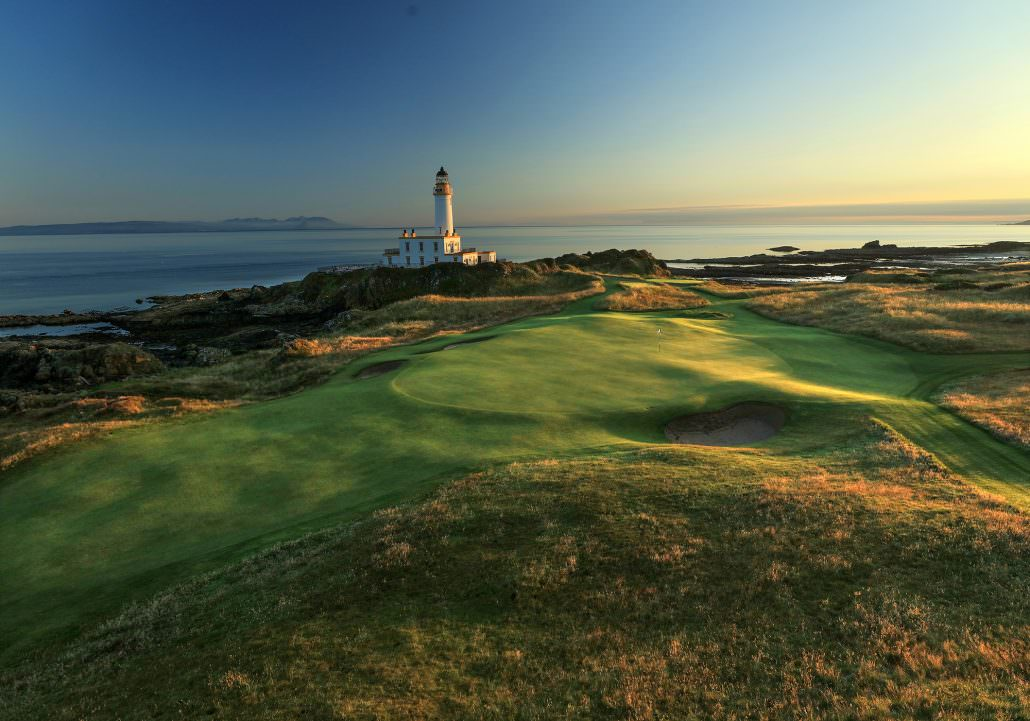 Trump Turnberry Ailsa golf course review