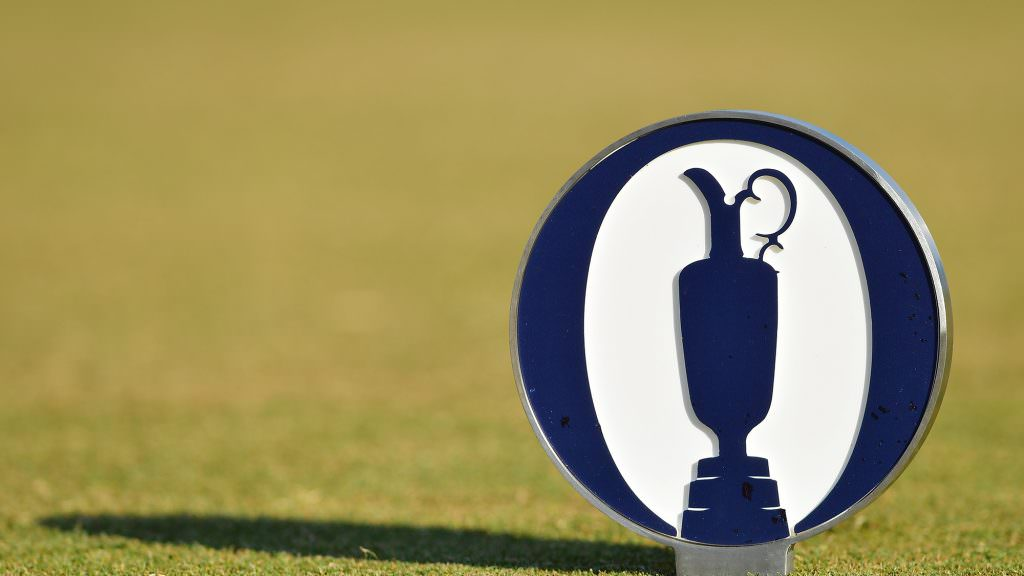 The Open tee times
