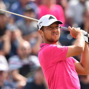 2019 Open Fantasy Golf picks