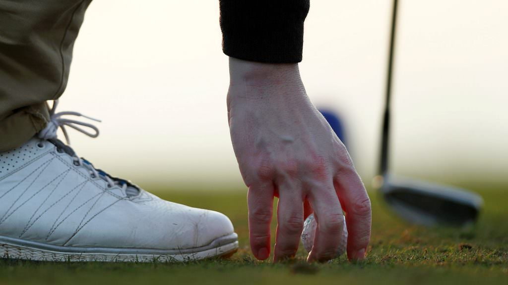 Rules of Golf explained: Someone has picked up my ball - what happens now?