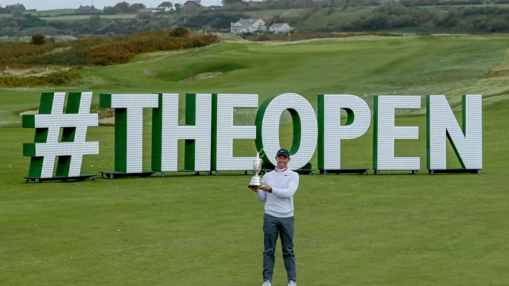 Not Another Golf Podcast: Episode 8 – The Open