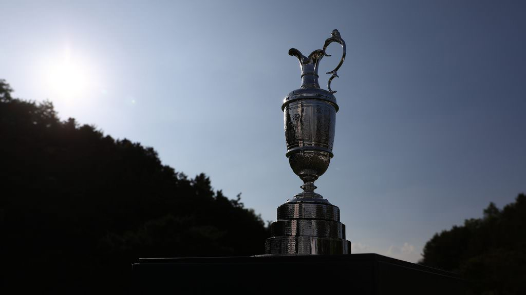 The best Open Championship venues