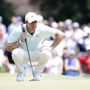 Is Rory planning to tee it up at the Olympics?