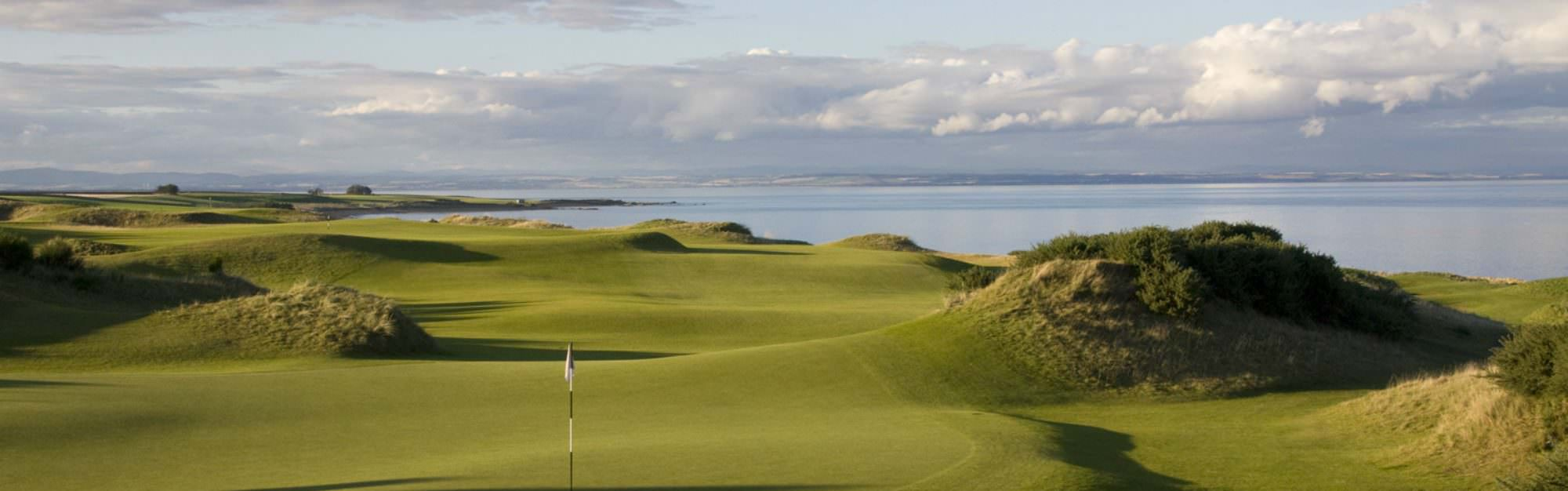 Is there a better place in the world to play golf?