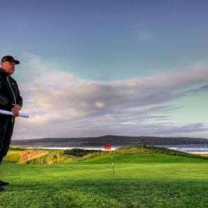 'Length is not the answer': Meet the brains behind the Machrie and Archerfield