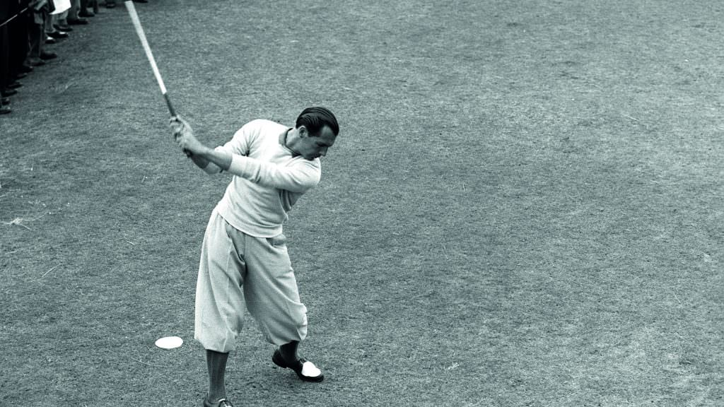 Tales of Royal Portrush: The 1951 Open