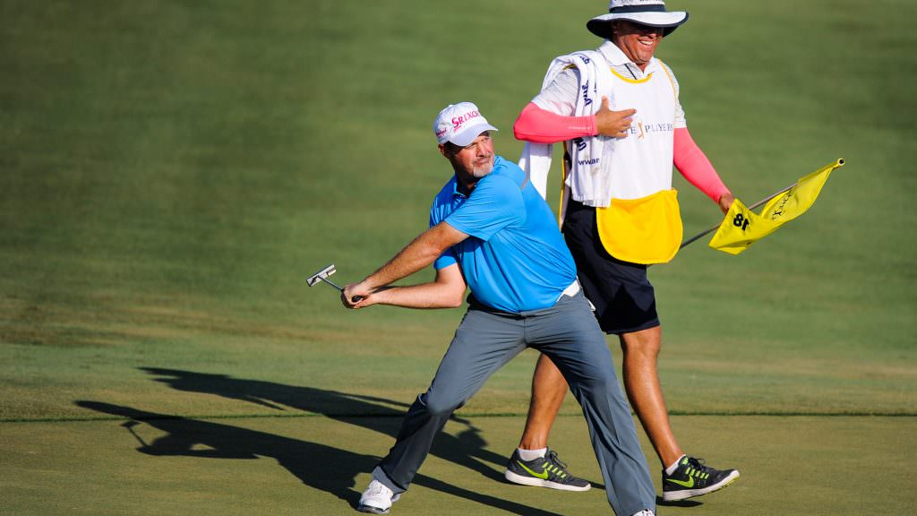 Should I change my putter? Dissecting golf's oddest relationship