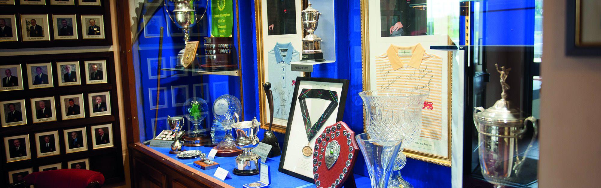 Tales of Royal Portrush: Rathmore Golf Club
