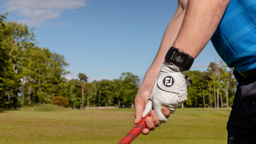 How well do you know your game? Let the Shot Scope V2 help