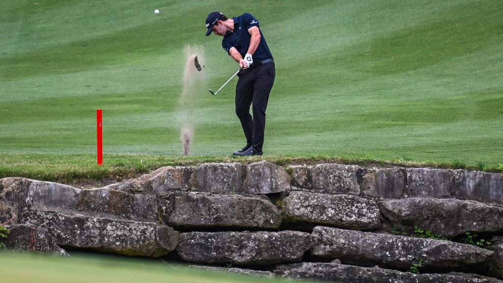 The Rules of Golf you're still getting wrong