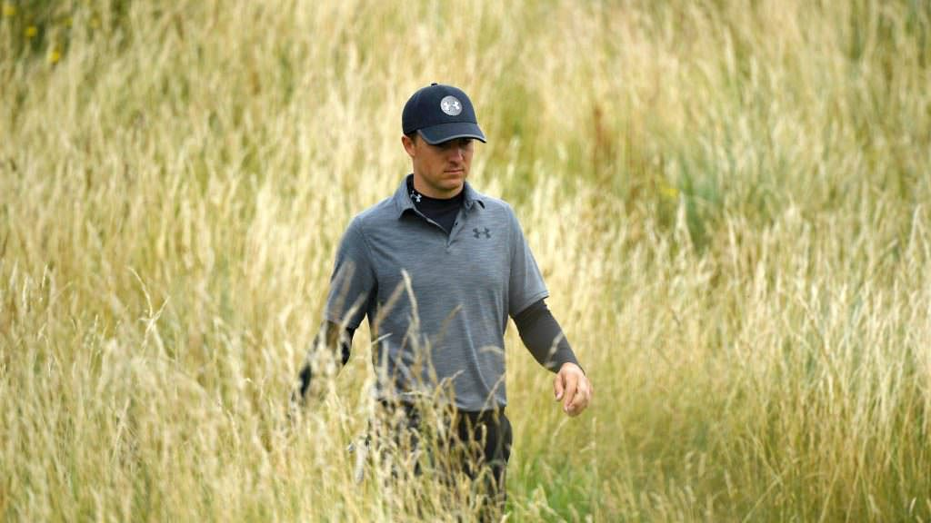 Three things we can learn from Jordan Spieth
