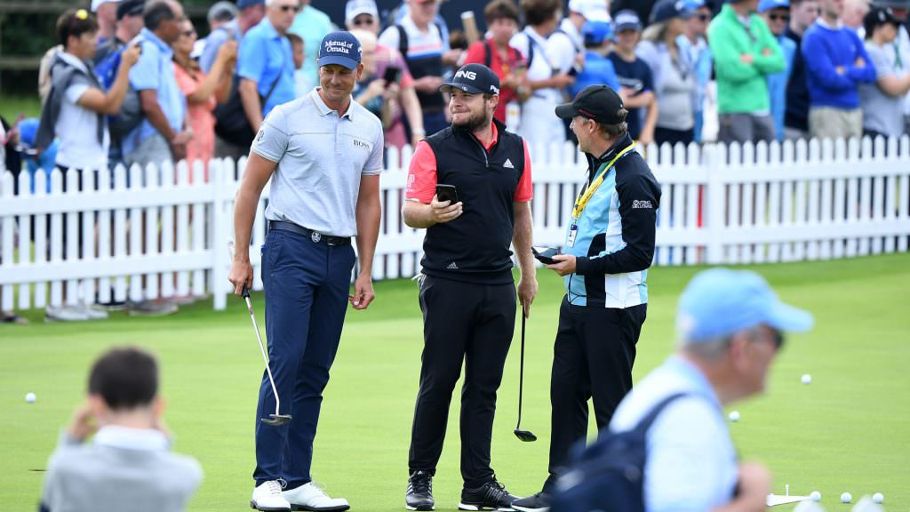The best putting drills at the Open – how they can help your game