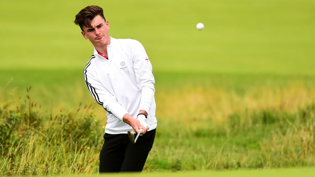 Walker Cup teams announced: Who's headed to Hoylake?