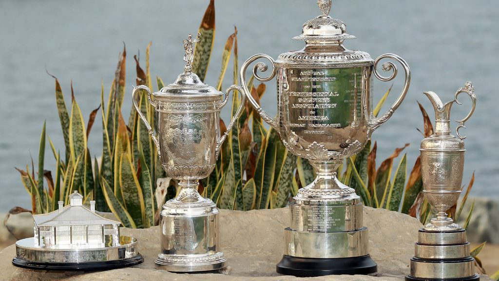 Does golf need a fifth major?