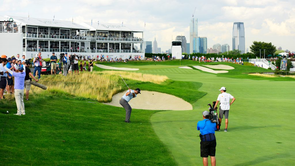 The Northern Trust preview: TV times and betting tips