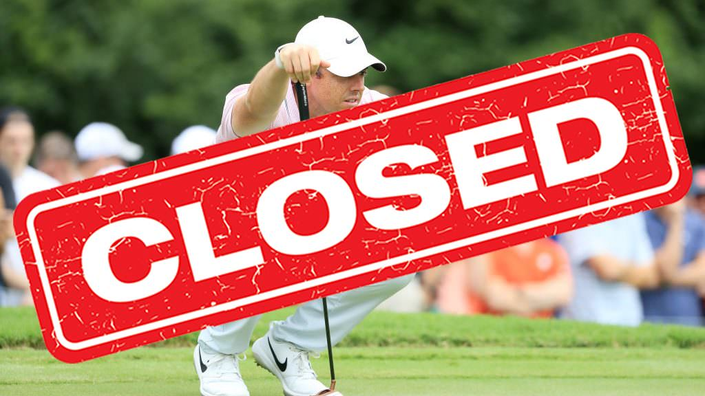 Win: The TaylorMade putter that helped McIlroy to FedEx Cup glory