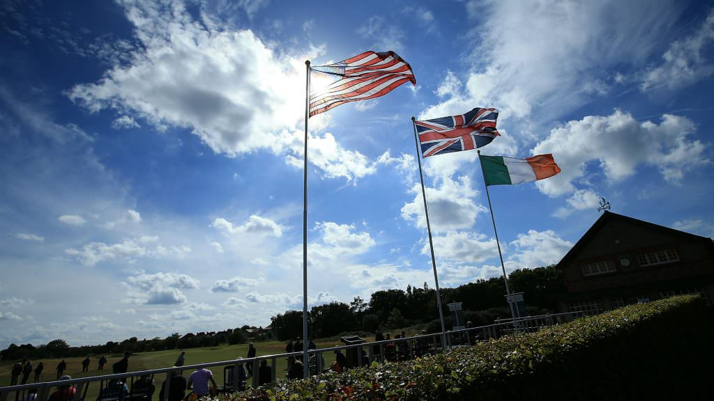 When is the Walker Cup on TV?